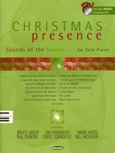 Christmas Presence: Sounds of the Season for Solo Piano