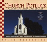 Church Potluck Carry-Ins and Casseroles