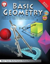 Basic Geometry for all Grades