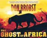 The Ghost of Africa - unabridged audio book on CD