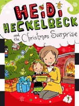Heidi Heckelbeck and the Christmas Surprise - eBook