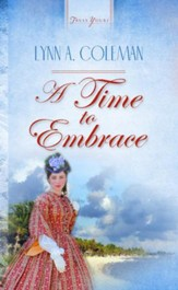 A Time To Embrace - eBook