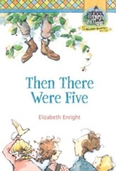 #3: Then There Were Five
