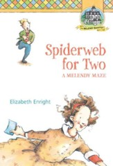 #4: Spiderweb for Two