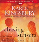 #2: Chasing Sunsets Unabridged CD