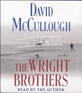 The Wright Brothers Unabridged Audio CD