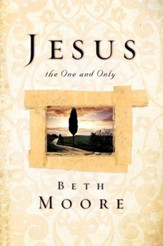 Jesus, the One and Only - eBook