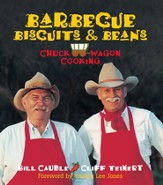 Barbecue, Biscuits & Beans - eBook