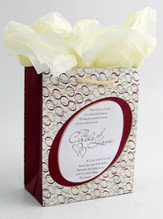 Circle of Love Gift Bag, Small