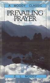 Prevailing Prayer / New edition - eBook