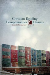 Christian Reading Companion for 50 Classics - eBook