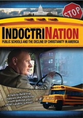 IndoctriNation, DVD