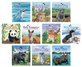 Nature-Wildlife 10-Book Set
