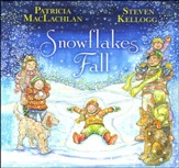 Snowflakes Fall  - Slightly Imperfect