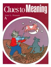 Clues to Meaning Book A
