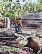 The Unpredictable - eBook