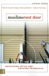 Muslims Next Door - eBook