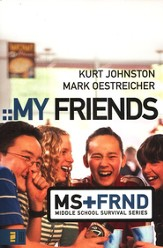 My Friends - eBook