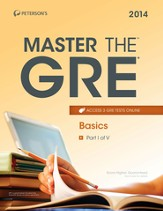 Master the GRE: Basics: Part I of V - eBook