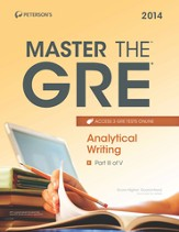 Master the GRE: Analytical Writing: Part III of V - eBook