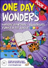 One Day Wonders - Book 2