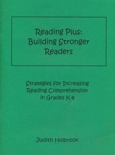 Reading Plus: Building Stronger Readers