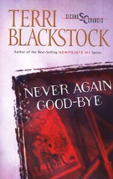 Never Again Good-Bye - eBook