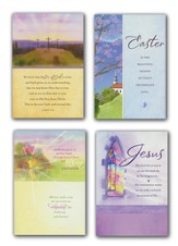 Inspirational Easter Boxed Cards