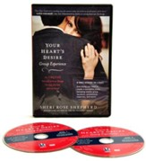 Your Heart's Desire Group Experience: 14 Truths That Will Forever Change the Way You Love and Are Loved, DVD