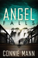 Angel Falls - eBook