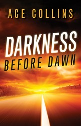 Darkness Before Dawn - eBook
