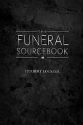 Funeral Sourcebook, The - eBook