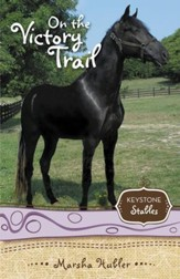 On the Victory Trail - eBook