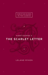 Hawthorne's The Scarlet Letter - eBook