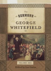 The Sermons of George Whitefield (Two-Volume Set) - eBook