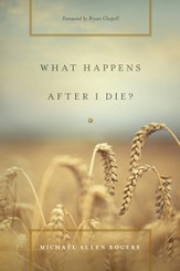 What Happens After I Die? - eBook