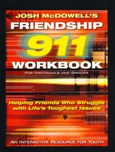 Friendship 911 Series, Workbook
