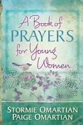 Book of Prayers for Young Women, A - eBook