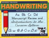 Manuscript Review and Introduction to Cursive 2nd Ed. Grade 2