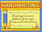 Beginning Cursive Writing-Book D, 2nd Edition Grade 3