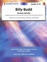 Billy Budd, Novel Units Student Packet, Grades 9-12