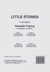 Little Stories