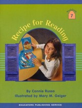 Recipe For Reading Workbook, 7