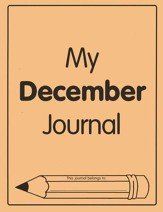 Monthly Journal, December