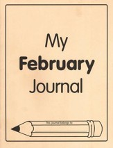 My February Journal