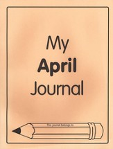 Monthly Journal, April