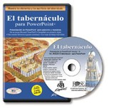 El Tabernaculo (The Tabernacle) - PowerPoint [Download]