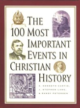 100 Most Important Events in Christian History, The - eBook