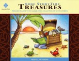 More StoryTime Treasures Student Guide