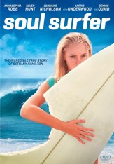 Soul Surfer, DVD